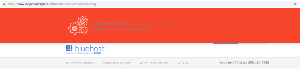 cant post wordpress submit for review